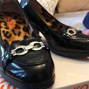 NWT- Michael Kors Kids Dress Shoes